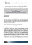 Evaluation of project based learning in the area of manufacturing and statistics in the degree of industrial technology