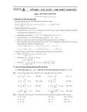 150 bài toán nhị thức Newton và xác suất