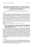 Hoạt động của Hội đồng Nhân dân và Ủy ban Nhân dân tỉnh Vĩnh Long những năm đầu tái lập tỉnh (1991-1997)