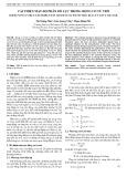 Cải thiện mật độ phân bố lực trong động cơ từ trở