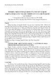 Tìm hiểu thêm về hoạt động của Nguyễn Ái Quốc ở Quế Lâm qua các tài liệu nghiên cứu của Trung Quốc