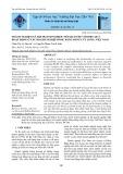 Trách nghiệm xã hội doanh nghiệp: Mối quan hệ với hiệu quả hoạt động ở các doanh nghiệp Đồng bằng sông Cửu Long, Việt Nam