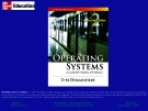 Lecture Operating systems: A concept-based approach (2/e): Chapter 7 - Dhananjay M. Dhamdhere