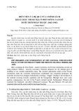 Diễn tiến và hệ quả của chính sách khai thác thuộc địa ở miền Đông Nam kỳ dưới thời Pháp thuộc (1862-1945)
