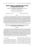 Bệnh dịch tả lợn châu Phi - tình hình nghiên cứu sản xuất vacxin và kinh nghiệm ứng phó của các nước