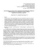 Reconstructing inca socioeconomic organization through biography analyses of residential houses and workshops of pucara de tilcara (Quebrada de humahuaca, Argentine)