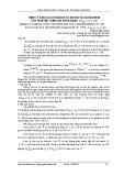 Định lý ánh xạ co Banach và sự hội tụ của nghiệm của phương trình sai phân dạng f (x n + k ) - xn =  r(n)