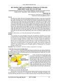 Bồi thường thiệt hại ô nhiễm dầu trong sự cố tràn dầu Hebei Spirit và bài học cho Việt Nam