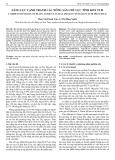 Năng lực cạnh tranh các nông sản chủ lực tỉnh Kon Tum