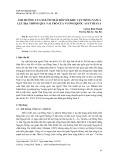 Ảnh hưởng của người Thái đối với khu vực Đông Nam Á lục địa thông qua vai trò của vương quốc Ayutthaya