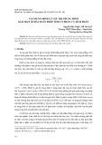 Vận dụng định lý giá trị trung bình giải một số bài toán phép tính vi phân và tích phân