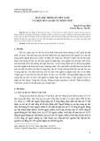 Dân tộc Mông ở Việt Nam và một số vấn đề về ngôn ngữ