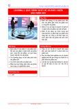 Chương 1 - Quá trình thiết kế và phát triển sản phẩm mới
