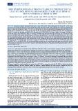 Một số điểm mới quan trọng của bộ luật hình sự 2015 và luật sửa đổi, bổ sung một số điều của bộ luật hình sự 2015 so với bộ luật hình sự 1999
