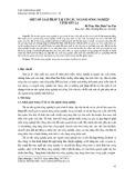 Một số giải pháp tái cơ cấu ngành nông nghiệp tỉnh Sơn La