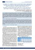 Tác động của chính sách cắt giảm thuế trong hiệp định thương mại tự do FTA đến kim ngạch xuất nhập khẩu theo ngành hàng: Trường hợp tỉnh Đồng Nai
