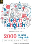 Tiếng Anh dành cho người mất gốc - 2000 từ vựng cơ bản