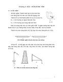 Bài giảng Sức bền vật liệu: Chương 3 - GV. Lê Đức Thanh
