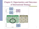Lecture Organizational strategies for the 21st century - Chapter 8