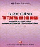 Giáo trình Tư tưởng Hồ Chí Minh: Phần 2 - PGS.TS. Nguyễn Viết Thông
