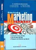 Giáo trình Marketing căn bản: Phần 1 - NXB Kinh tế