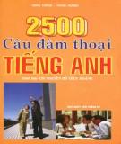 Tiếng Anh và 2500 câu đàm thoại giao tiếp: Phần 1