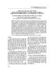 Những dẫn liệu đầu tiên về rết thuộc bộ Scolopendromorpha và Scutigeromorpha (Chilopoda) ở khu bảo tồn thiên nhiên Tà Xùa, tỉnh Sơn La, Việt Nam