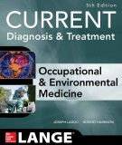 current occupational and environmental medicine (5/e): part 1