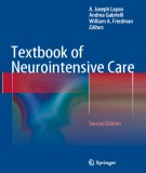 Neurointensive care - Textbook (Second edition): Part 2