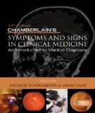 Clinical medicine - Symptoms and signs (Thirteenth edition): Part 1