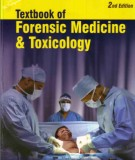 Forensic medicine and toxicology - Textbook (Second edition): Part 1