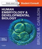 Developmental biology and human embryology (Fifth edition): Part 1