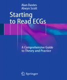 A comprehensive guide to theory and practice when starting to read ECGs: Part 1
