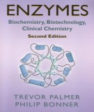 Biochemistry, biotechnology and clinical chemistry in enzymes (Second edition): Part 2