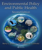 Public health and environmental policy (Second edition): Part 2