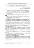 Những lưu ý khi lập các chứng từ trong quá trình giao nhận hàng hóa tại cảng biển