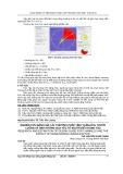 Nghiên cứu đánh giá các phương pháp tính toán kích thước luồng và ảnh hưởng của yếu tố người điều động tàu