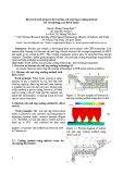 Research and propose the bottom ash and slag cooling method for circulating coal fired boiler