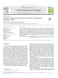 Dropwise condensation induced on chromium ion implanted aluminum surface