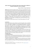 Money demand and the welfare cost of Inflation: Empirical evidence from East Asian countries