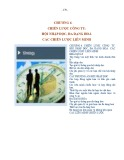 Bài giảng Quản trị chiến lược - Chương 6: Chiến lược công ty hội nhập dọc, đa dạng hóa các chiến lược liên minh