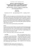 Mối quan hệ đánh đổi giữa ổn định sản lượng và ổn định lạm phát trong điều hành chính sách tiền tệ