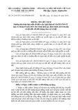 TTLT số 29 /2014/TTLT-BLĐTBXH-BTC
