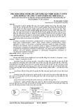Ứng dụng SIPOC trong việc xây dựng quy trình quản lý tuyển dụng nhân sự tại công ty vận tải biển Việt Nam (VOSCO)
