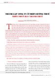 Thành lập công ty ở thiên đường thuế: Trốn thuế hay tránh thuế