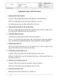 Chỉ số KPI của nhân viên bán hàng