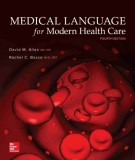 Modern health care with medical language (Fourth edition): Part 2