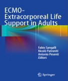 Extracorporeal life support in adults with ECMO: Part 1