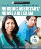 Complete test preparation with nursing assistant/nurse aide exam (Sixth edition): Part 1