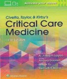 Medicine in critical care (Fifth edition): Part 2